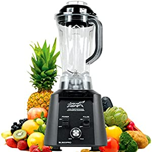New Age Living BL1800 Commercial Grade Food & Smoothie Blender