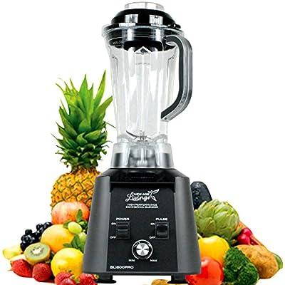 New Age Living BL1800 Commercial Grade Food & Smoothie Blender