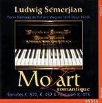Mozart: Piano Sonatas Vol. V