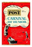 img - for The Saturday Evening Post Carnival of Humor book / textbook / text book