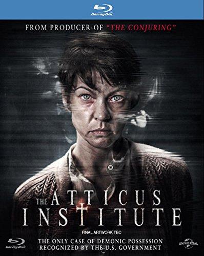 The Atticus Institute [Edizione: Regno Unito]