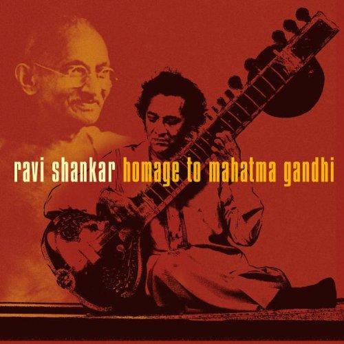 Homage to Mahatma Gandhi