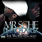 The World Engaged [Explicit]