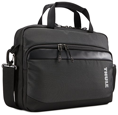 Thule Subterra MacBook Pro Attache, 13-Inch, Gray (Apple Mac Book Pro Case 13 Thule compare prices)