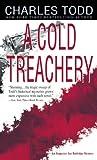 A Cold Treachery (Inspector Ian Rutledge Mysteries)