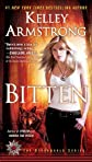 Bitten: A Novel (Women of the Otherworld) [Mass Market Paperback]