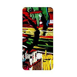 Digi Fashion Designer Back Cover with direct 3D sublimation printing for Huawei Google nexus 6P