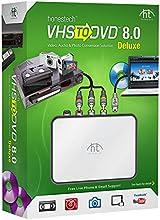 Honestech VHStoDVD 8.0 Deluxe