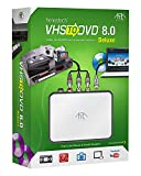 Honestech VHS to DVD 8.0 Deluxe | PC ...