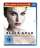 DVD Cover 'Black Swan [Blu-ray]
