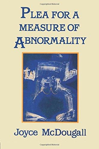 Plea For A Measure Of Abnormality PDF