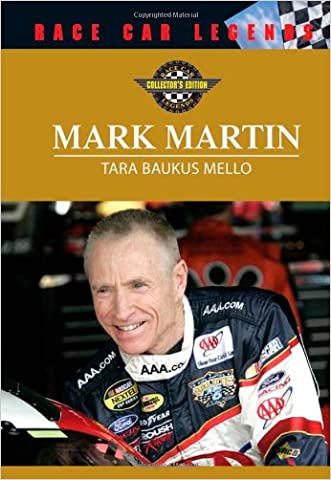 Mark Martin (Race Car Legends) (Race Car Legends: Collector's Edition)