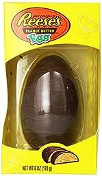 Reese\'s Peanut Butter Easter Egg, 6-Ounce box