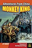 Monkey King # Volume 08 : Treasures of the Mountain Kings