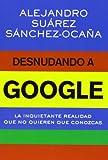 Desnudando A Google (Divulgación)