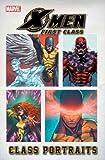 img - for X-Men: First Class: Class Portraits book / textbook / text book