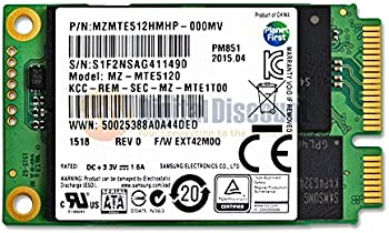 Samsung PM851 512GB Internal SSD