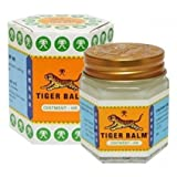 外用炎症万能 タイガーバーム白 Tiger Balm worm 30g 1個 ランキングお取り寄せ