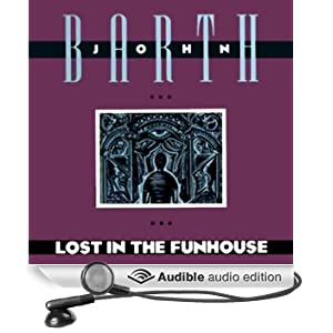 Lost in the Funhouse (Unabridged)