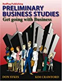 img - for Preliminary Business Studies: Get Going with Business book / textbook / text book