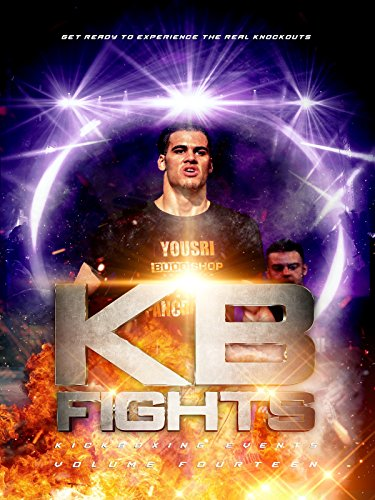 KB Fights Volume 14
