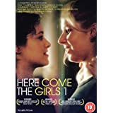 Here Come The Girls [DVD] [2009]by Nathalie Toriel