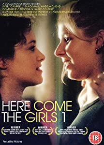 Here Come The Girls [DVD] [2009]