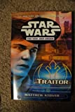 Star Wars: The New Jedi Order: Traitor (Star Wars: The New Jedi Order, 13)