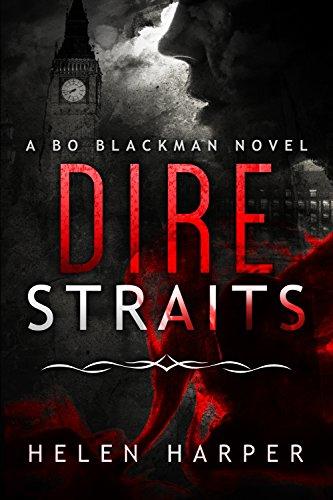 Helen Harper - Dire Straits (Bo Blackman Book 1) (English Edition)