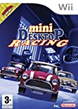 echange, troc Mini Desktop Racing (Wii) [import anglais]