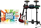 echange, troc Band Hero - Super Bundle (PS3) [import anglais]