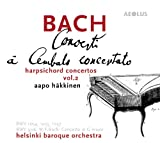 Johann Sebastian Bach Concerti à Cembalo concertato (Volume 2)