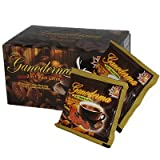 Ganoderma 2 in 1 Coffee - 20 Packets