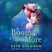 Room for More: Cranberry Inn, Book 2 | Beth Ehemann