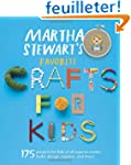Martha Stewart's Favorite Crafts for...