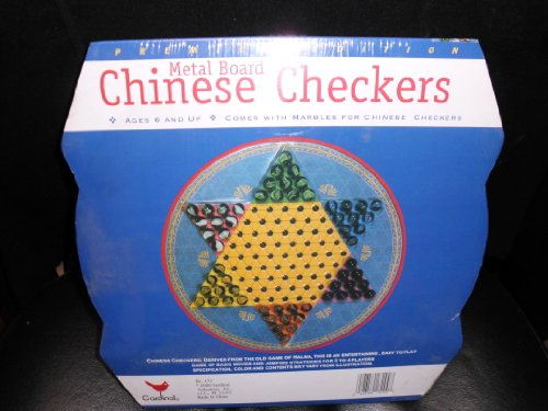 Chinese Checkers - 1