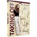 Taking Off (1971) [ Blu-Ray, Reg.A/B/C Import - France ]