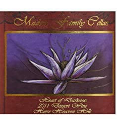 2011 Madsen Family Cellars Heart of Darkness (Port) 375 ml