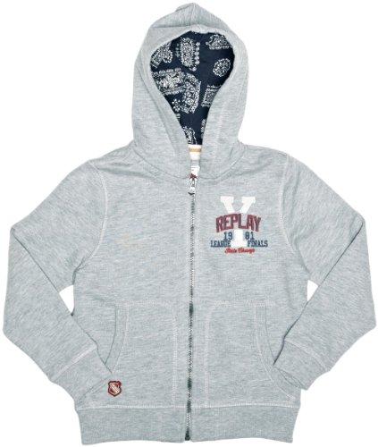 Replay SB2301 Boy's Sweatshirt