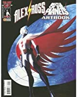 Alex Ross 1: Battle Of The Planets Artbook
