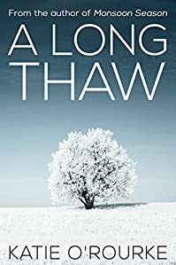 A Long Thaw by Katie O'Rourke ebook deal