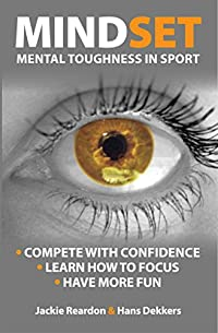 Mindset: Mental Toughness In Sport by Jackie Reardon ebook deal