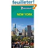 New York : Avec plan détachable