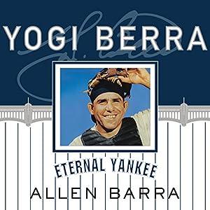 Yogi Berra Audiobook