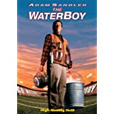 The Waterboy ~ Adam Sandler