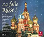 La Folie Russe (La Folle Journ�e De N...
