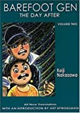img - for Barefoot Gen, Vol. 2: The Day After by Keiji Nakazawa (2004-09-10) book / textbook / text book