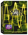 The Outer Limits: The Complete Origin...