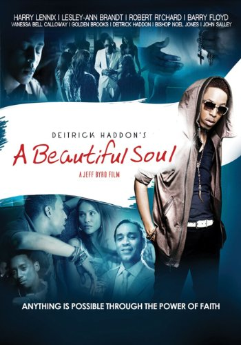 deitrick haddon A Beautiful Soul