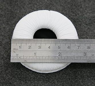 Cheap  jnt ear pad earpad for professional overhead foldable Headphones